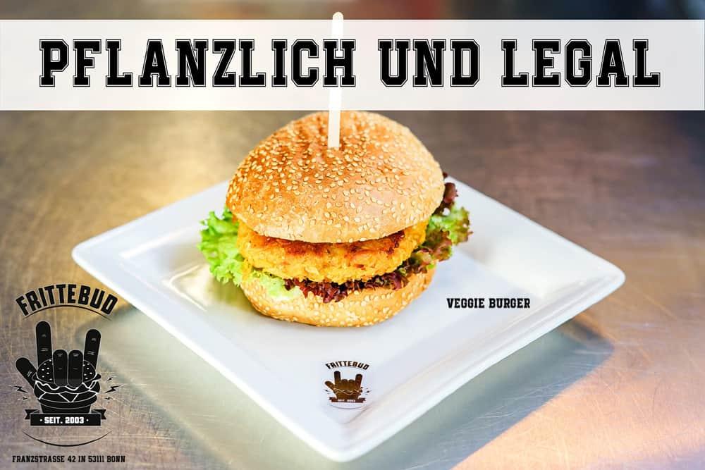Vegan Bonn